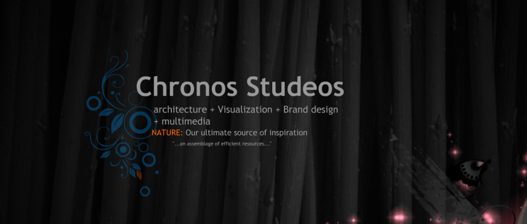 chronos studeos web_screen