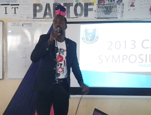 olamidun-speaks-in-the-CAD-symposium