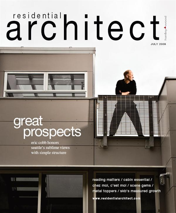 Architecture magazine chronos studeos chronos studeos for Architektur magazin