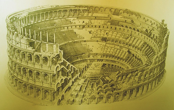 FEATURED Chronos-Studeos-Colosseum-Rome-History-Architecture