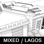 Mixed Use - Lagos