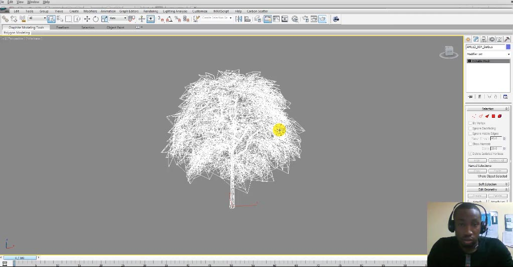 VIDEO TUTORIAL: How to create realistic grass & forest eco-system in