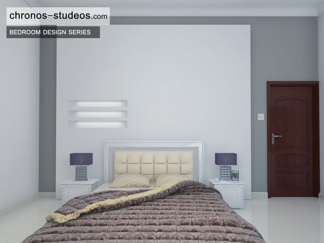 interior design ideas: beautiful bedrooms - chronos studeos