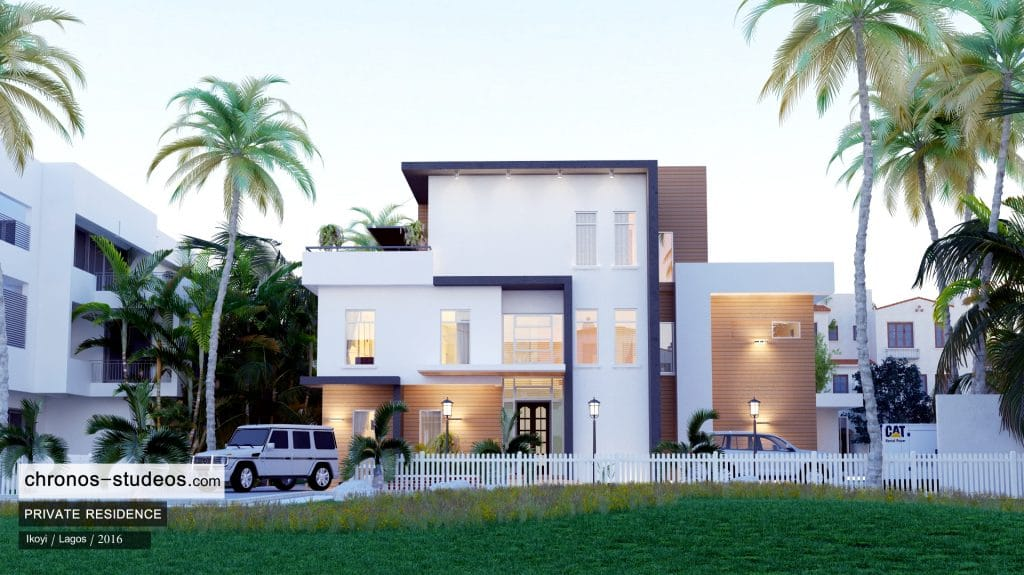 the finest architects in lagos nigeria