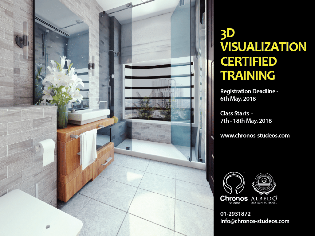 Peachy 2018 Certified 3D Visualization Training Course By Chronos Download Free Architecture Designs Momecebritishbridgeorg