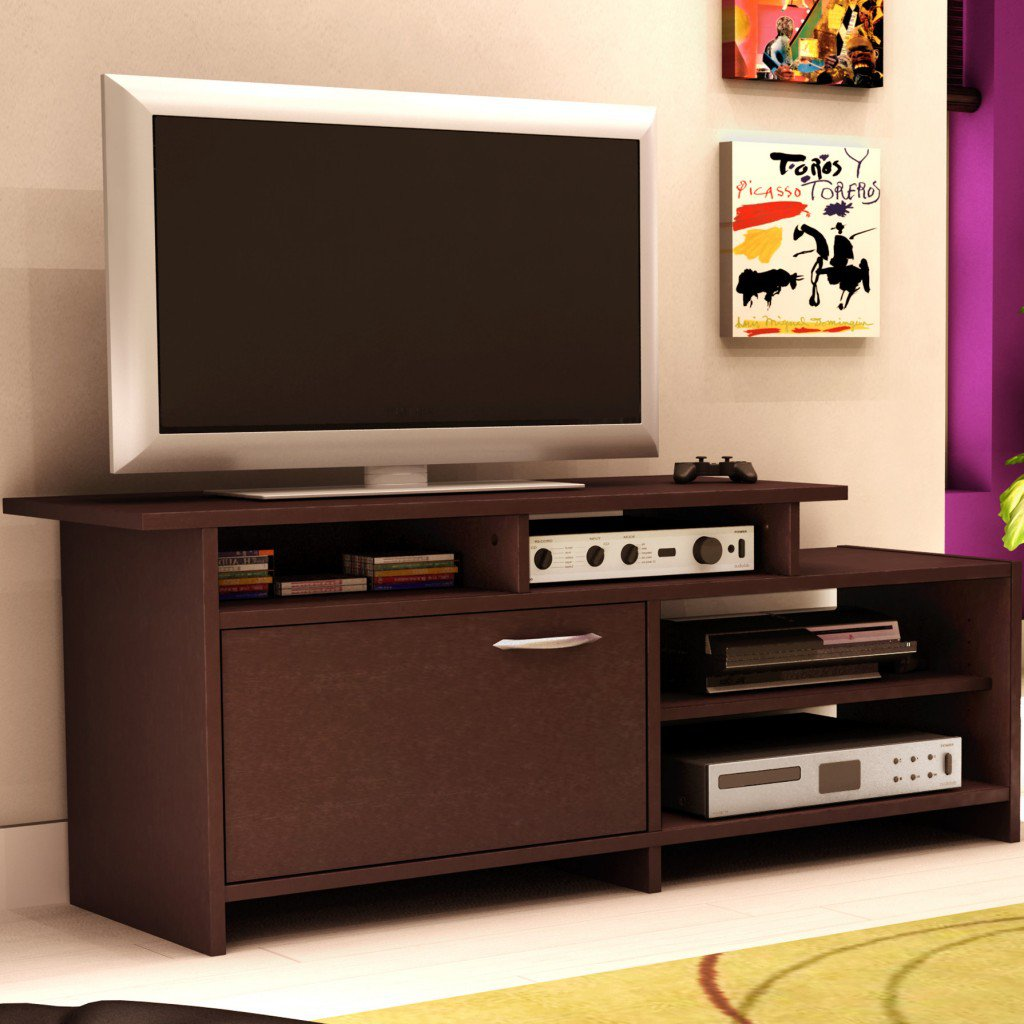 South Shore Step One 52u2033 TV Stand
