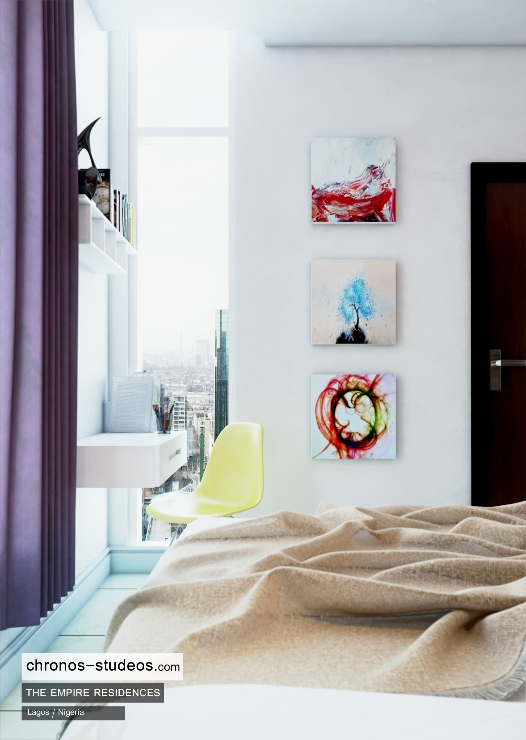 Couple Bedroom Design: Improve Your Bedroom Designs:Young Couples