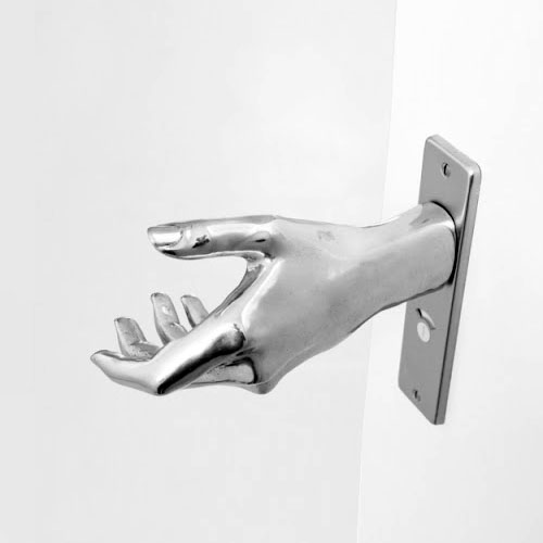 Interior Design Ideas 5 Door Handles To Turn Your Head